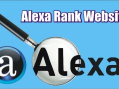 alexa-rank-website